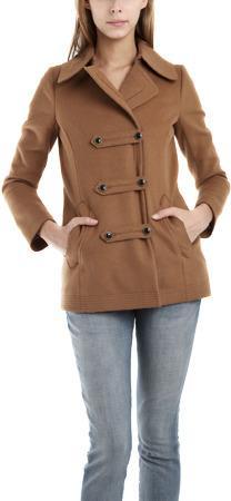 Charlotte Ronson Pea Coat