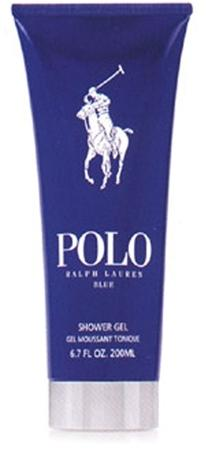 Polo Ralph Lauren Blue Polo Blue Shower Gel