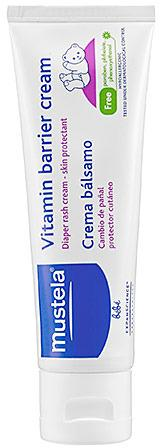 Vitamin Barrier Cream