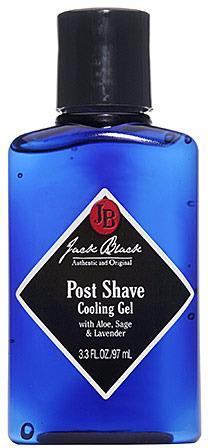 Post Shave Cooling Gel
