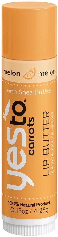 Yes To Carrots Lip Butter, Melon