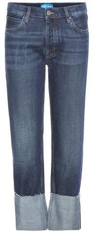 M.i.h Jeans Phoebe Boyfriend Jeans