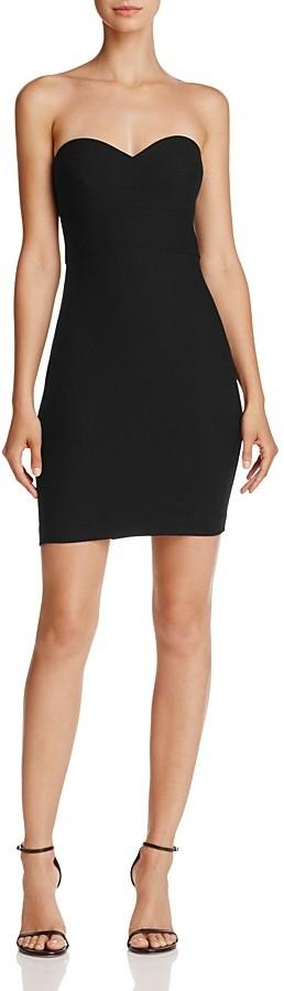 LIKELY Halstead Sheath Mini Dress