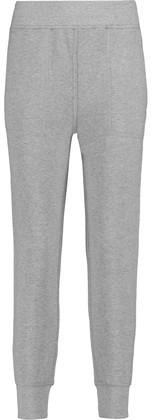 rag & bone Scout Cotton-Jersey Track Pants