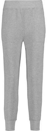 rag & bone Scout Cotton-Jersey Track Pants