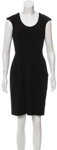Piazza Sempione Lightweight Mini Dress