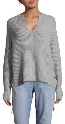 Knitted Sweatshirt