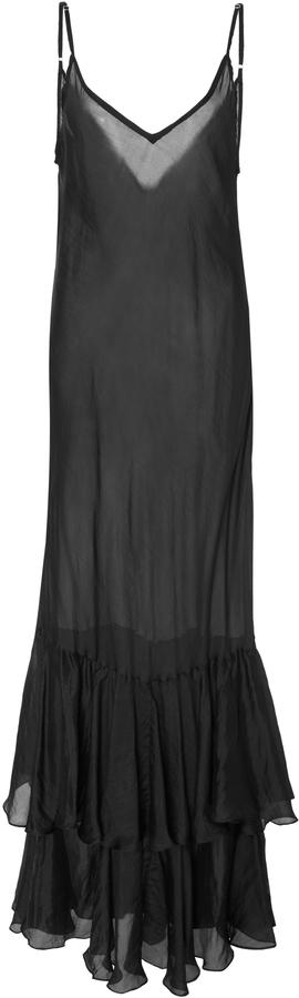 Mes Demoiselles Petale Maxi Dress