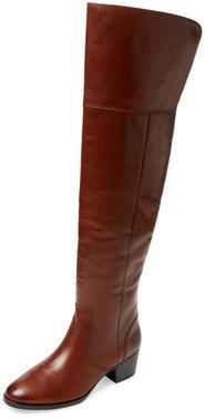 Clara Tall Boot