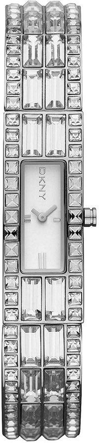 DKNY Watch, Women's Stainless Steel Bracelet NY3715