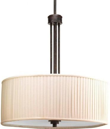 Thomasville Lighting Clayton Collection Espresso 3 Light