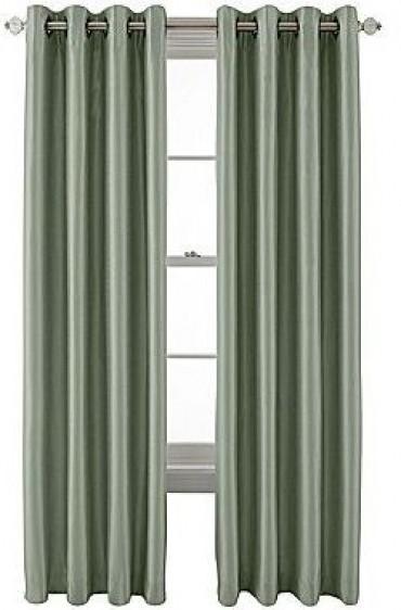 blockaide curtain rod system