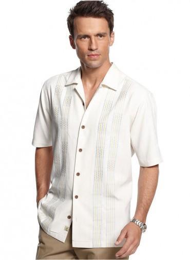 Tommy Bahama Big And Tall Shirt Four Amigos Short Sleeve