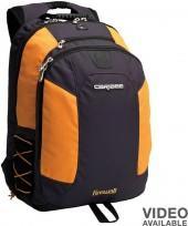 Caribee firewall it laptop backpack