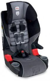 Britax Frontier 85 Combination Harness-2-Booster® Seat - Rushmore Black