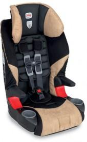 Britax Frontier 85 Combination Harness-2-Booster® Seat - Canyon