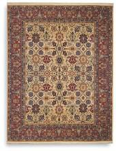 "Karastan Area Rug, English Manor Stratford 2' 9"" x 5'"