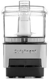 Cuisinart DLC-1BCH Food Processor, Mini-Prep Black Chrome