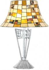 Mapleview Tiffany Style Lamp