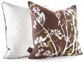 Inhabit - Ailanthus Pillow