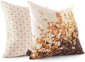 Inhabit - Foliage Pillow