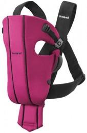 BABYBJORN® Baby Carrier Original - Pink, Spirit