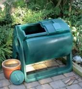 Sun-Mar Continuous-Use Auto Flow 200 Composter