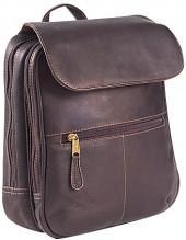 Clava Flap Organizer Backpack