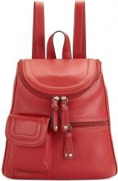 Tignanello Handbag, Multi Leather Backpack