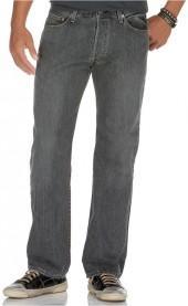Levi's Jeans, 501 Original, New Metal Straight Leg
