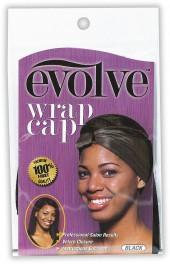 Lady Vamp Evolve Wrap Cap