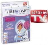 Turbie Twist The Original Turbie Twist
