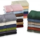 Wamsutta Cotton Duet Towels