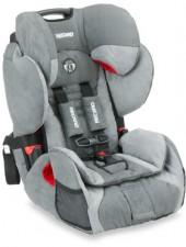 Recaro® ProSport Combination Harness to Booster Seat - Misty