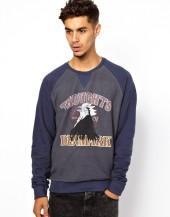 Anerkjendt Sweatshirt