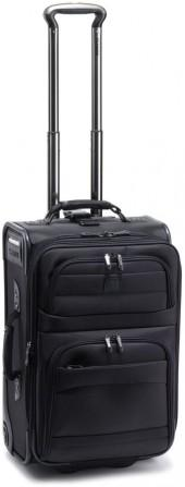"21"" Carry-On Expandable Suiter Trolley"