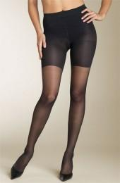SPANX® 'All the Way' Sheer Support Pantyhose