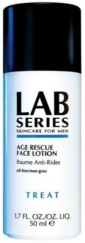 Lab Series Skincare for Men 1.4 oz Age Rescue Face Lotion
