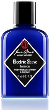 Jack Black Electric Shave Enhancer/3.3 oz.