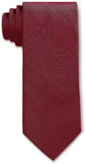 Solid Silk Tie