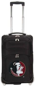 Florida state seminoles luggage, 21-in. wheeled carry-on