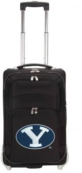 Byu cougars luggage, 21-in. wheeled carry-on