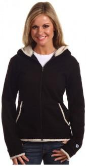 Kuhl - Full Zip Hoodie (Black) - Apparel