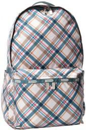 LeSportsac Large Basic Backpack