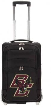 Boston college eagles luggage, 21-in. wheeled carry-on