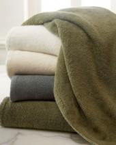 NANDINA Hand Towel, Plain