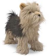 Melissa & Doug® Plush Yorkshire Terrier