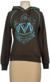 MELTIN POT Hooded sweatshirt