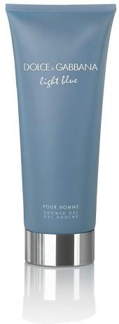 Dolce&Gabbana Light Blue Pour Homme Shower Gel
