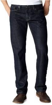 Levi's Jeans, 514 Jeans, Tumbled Rigid Straight